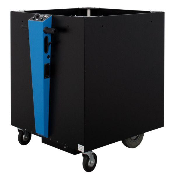 60 ErgoPower Self-Propelled Cart