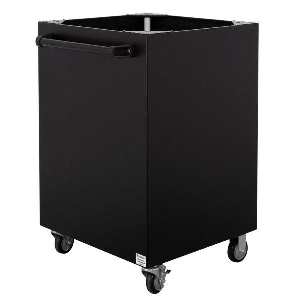 50 DuraLight QuietDrop High Capacity Cart