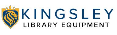 Kingsley Library Returns Logo