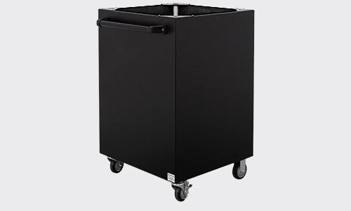 50 QuietDrop High Capacity Cart