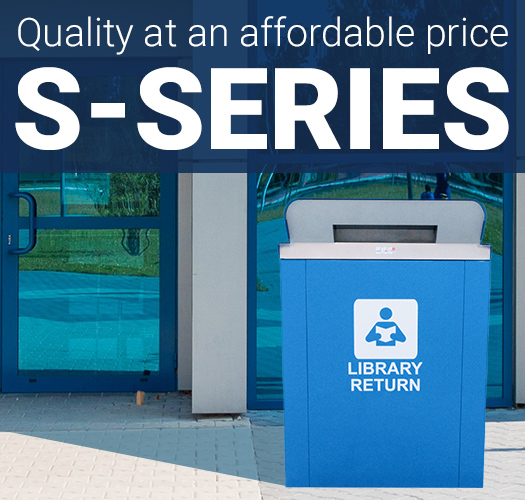 Quality at an affordable price S-Series
