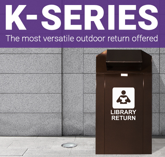 K-Series, the most versatile outdoor return offered