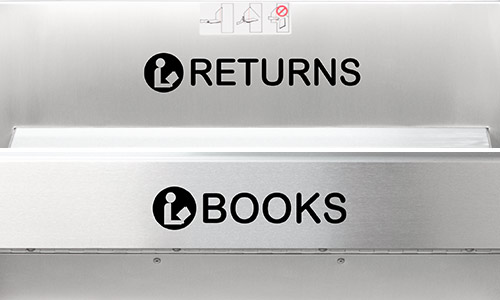 ThruWalls with Returns and Books wording with library logo
