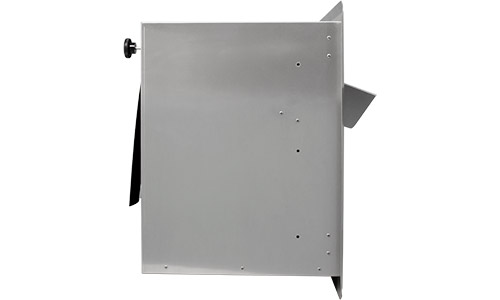Side view of Ease Single ThruWall