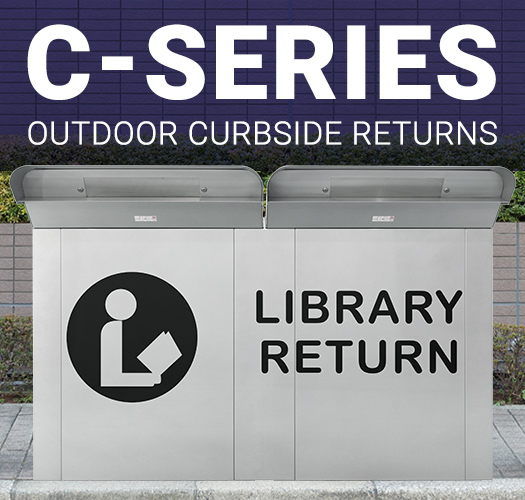 C-Series Outdoor Curbside Returns
