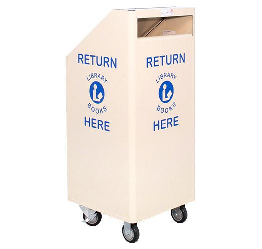 Indoor EasyRoller Return