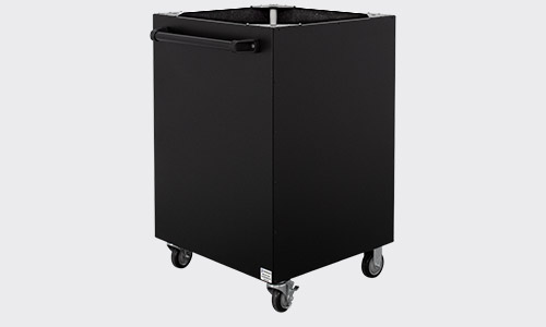 50 QuietDrop High Capacity Cart