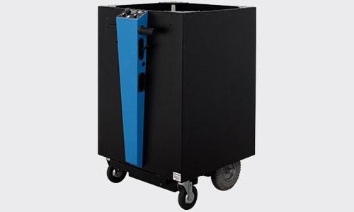 50 ErgoPower Cart