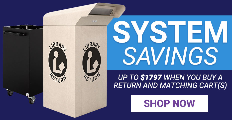 System Savings - Up to $1797 - Shop Now